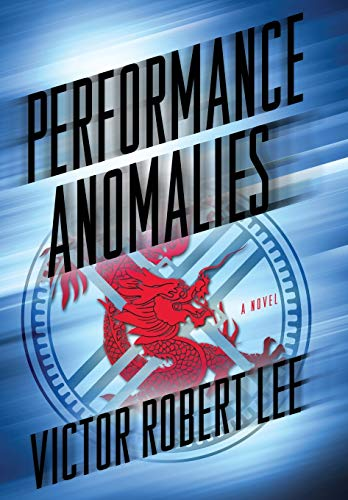 Performance Anomalies By Victor Robert Lee