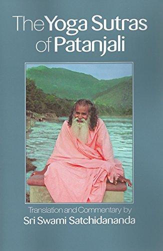 Yoga Sutras of Patanjali: New Edition By Swami Satchidananda (Swami Satchidananda)