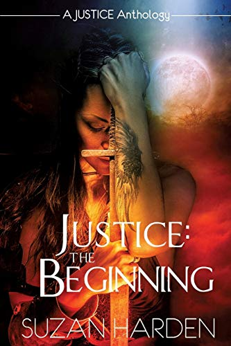 Justice By Suzan Harden