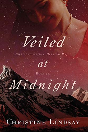Veiled at Midnight By Christine Lindsay