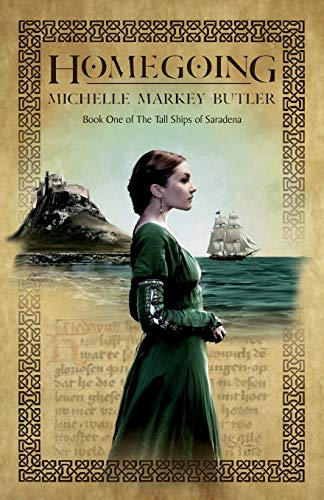 Homegoing By Michelle Markey Butler