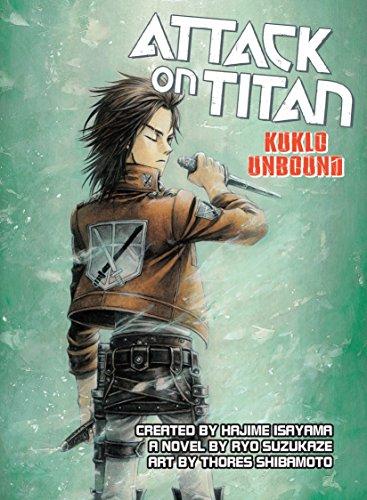Attack On Titan: Kuklo Unbound By Ryo Suzukaze