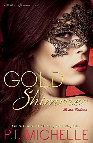 Gold Shimmer By P T Michelle