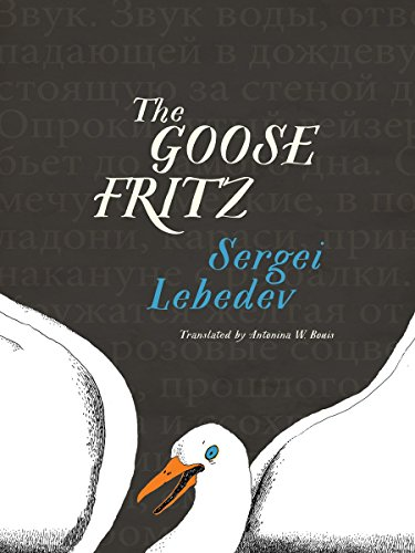 The Goose Fritz By Sergei Lebedev