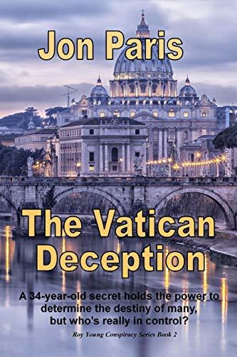 The Vatican Deception By Jon Paris