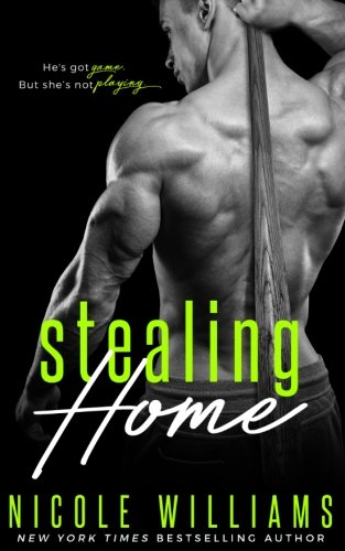 Stealing Home By Nicole Williams
