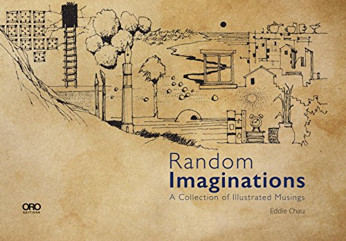 Random Imaginations By Eddie Chau