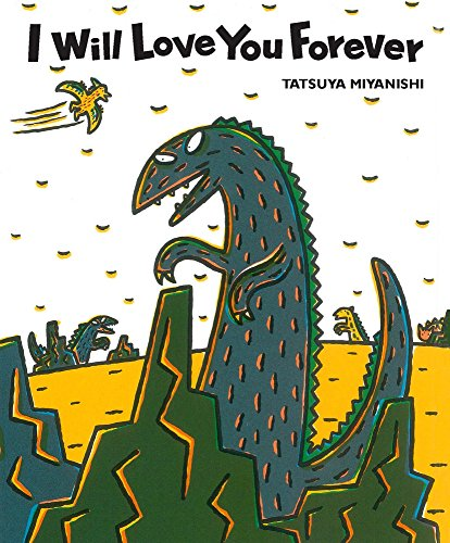 I Will Love You Forever By Tatsuya Miyanishi