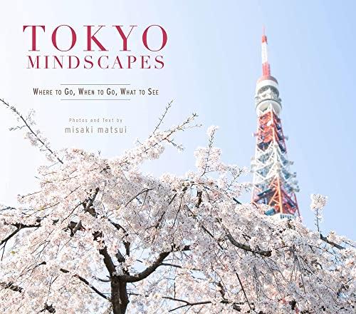 Tokyo Mindscapes By ,Misaki Matsui