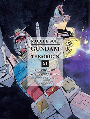 Mobile Suit Gundam: The Origin Volume 11 By Yoshikazu Yashuhiko
