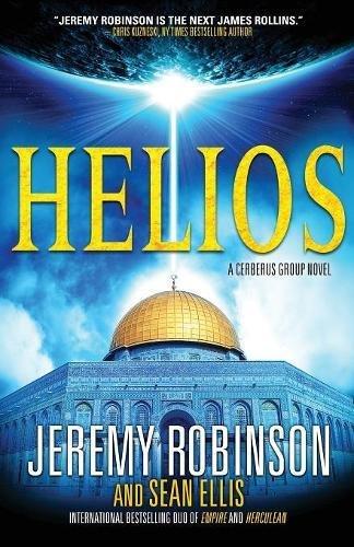 Helios By Jeremy Robinson
