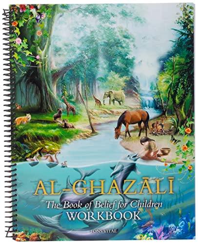 Imam Al-Ghazali By Al-Ghazali