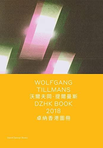 Wolfgang Tillmans: DZHK Book 2018 By Interviewer Allie Biswas