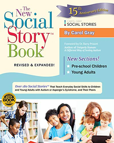 The New Social Story Book™ By Carol Gray