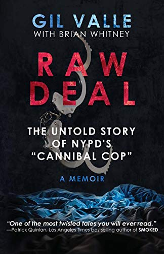 Raw Deal By Gil Valle
