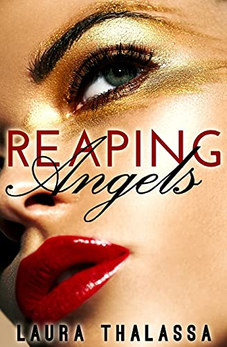 Reaping Angels By Laura Thalassa