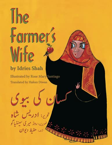 The Farmer's Wife By Idries Shah