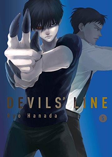 Devils' Line 5 By Ryo Hanada