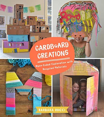 Cardboard Creations von Barbara Rucci
