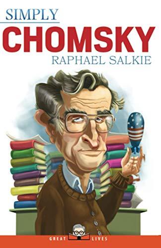 Simply Chomsky By Raphael Salkie