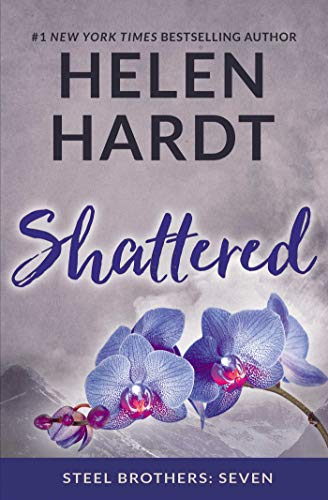 Shattered By Helen Hardt