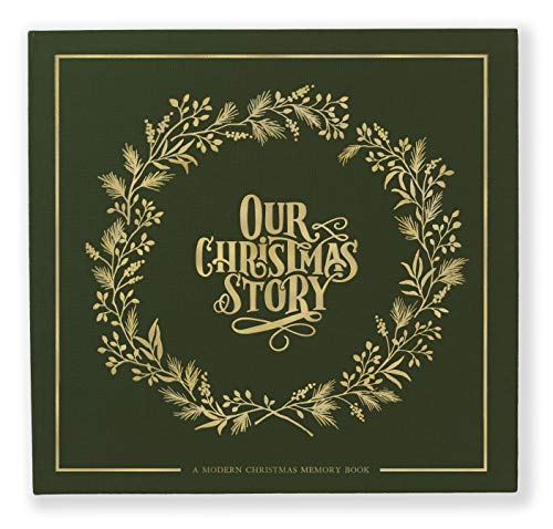 Our Christmas Story By Korie Herold