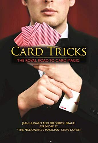 Card Tricks By Jean Hugard