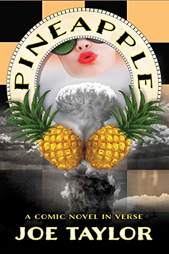 Pineapple By Joe Taylor, Jr.
