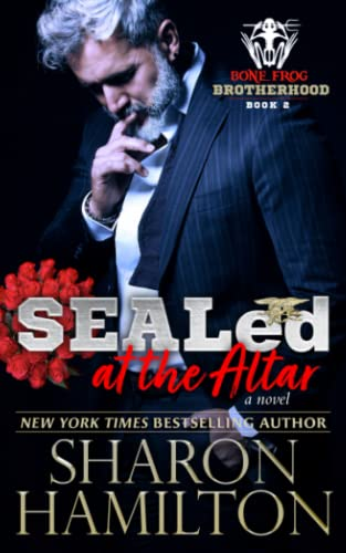 Sealed at the Altar By Sharon Hamilton