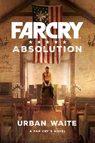 Far Cry Absolution: 2 By Urban Waite