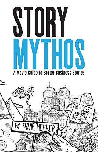 StoryMythos By Shane Meeker