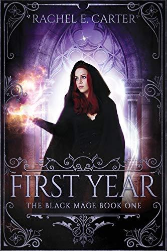 First Year von Rachel E Carter