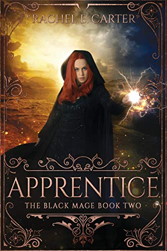 Apprentice von Rachel E Carter