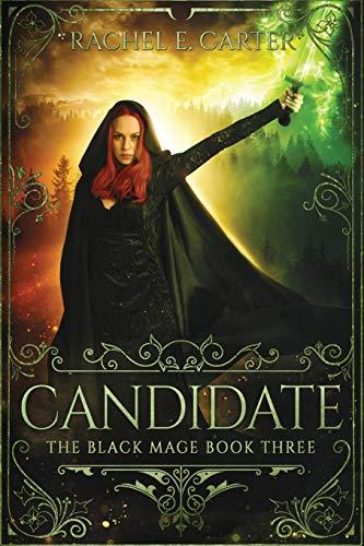 Candidate von Rachel E Carter