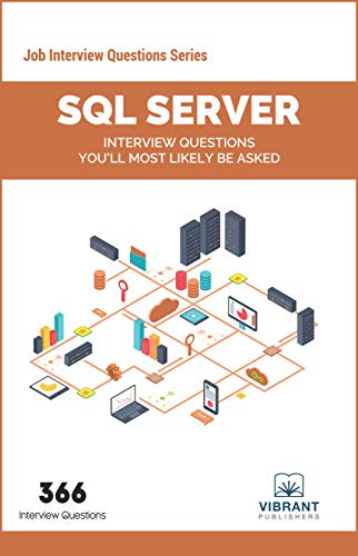 SQL Server By Vibrant Publishers