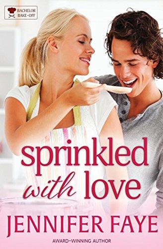 Sprinkled with Love By Jennifer Faye