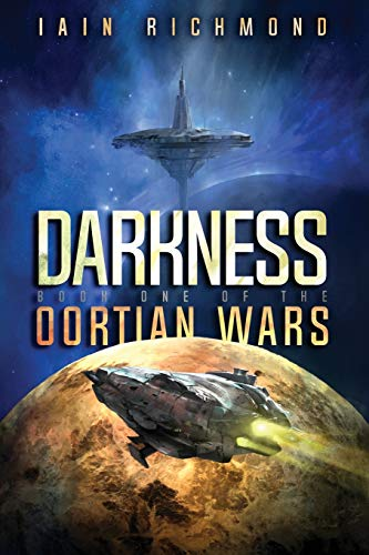 Darkness By Iain Richmond