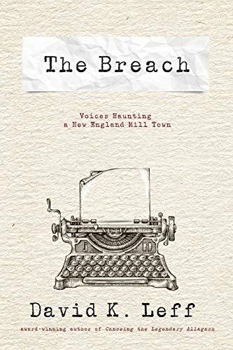 The Breach By David K. Leff