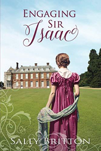 Engaging Sir Isaac By Sally Britton