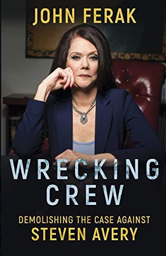 Wrecking Crew von John Ferak