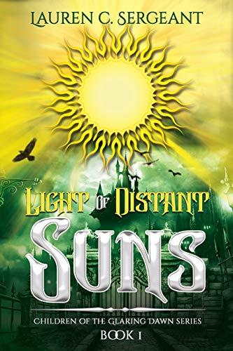 Light of Distant Suns By Lauren Sergeant