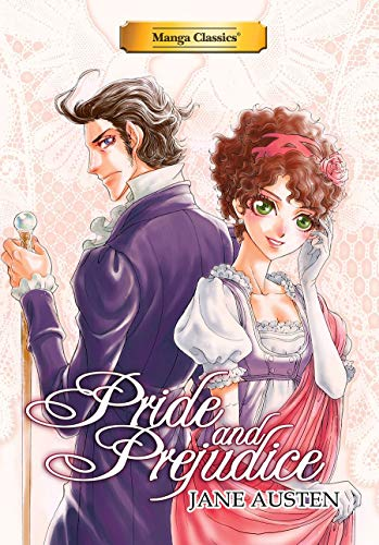 Manga Classics Pride and Prejudice new edition von Jane Austen