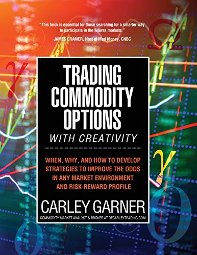 Trading Commodity Options...with Creativity By Carley Garner
