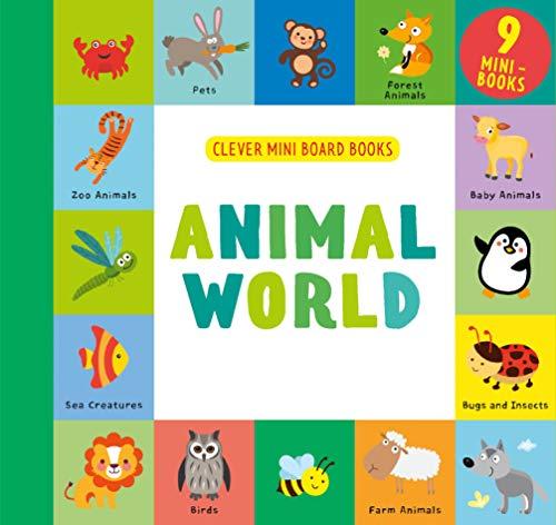 Animal World By Ekaterina Elkina