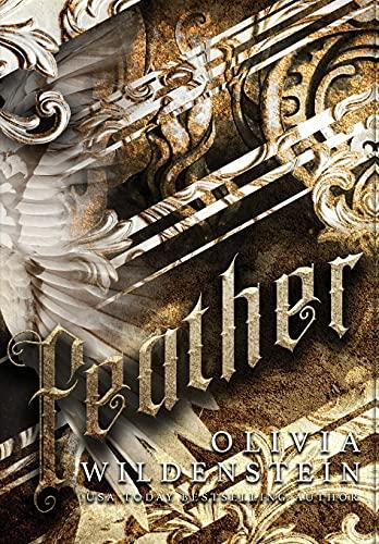 Feather By Olivia Wildenstein