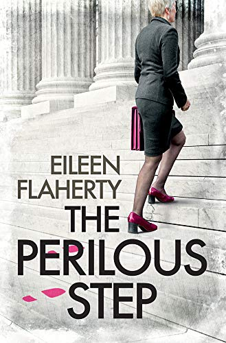 The Perilous Step By Eileen Flaherty