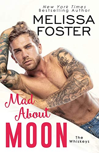 Mad About Moon By Melissa Foster