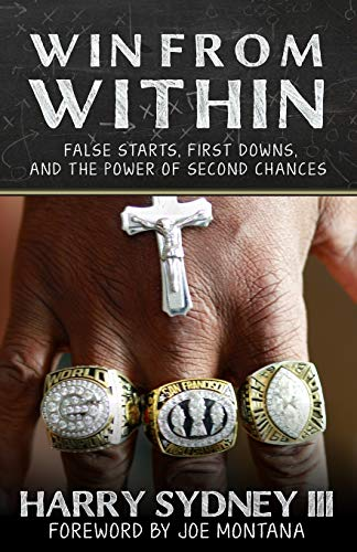 Win from Within By Joe Montana