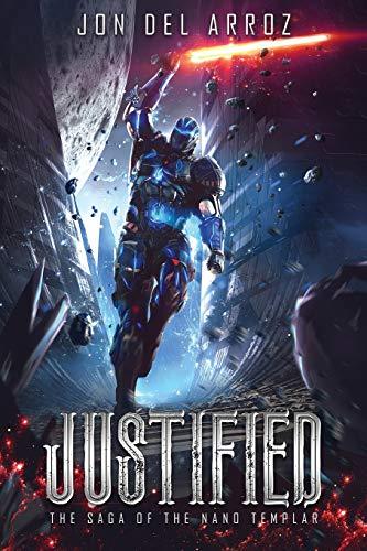 Justified By Jon Del Arroz