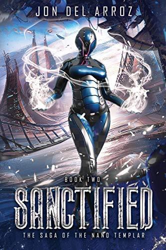 Sanctified By Jon Del Arroz